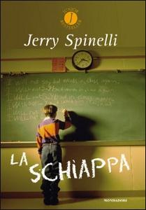 La schiappa di Jerry Spinelli.