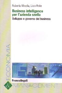 MINELLA - ROLLE, Business intelligence per l