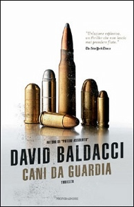 BALDACCI DAVID, cani da guardia