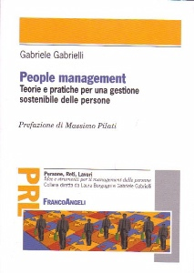 GABRIELLI GABRIELE, People management