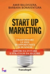 BALDISSERA - BONAVEN, Start up marketing