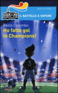 COLOMBO PAOLO, Ho fatto gol in champions!