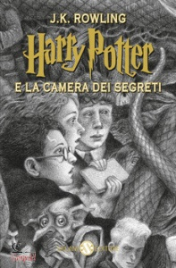 ROWLING JOANNE K., Harry Potter e la camera dei segreti 2