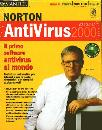 , Norton AntiVirus 2000 versione 6.0 - Windows