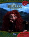 DISNEY, ribelle the brave gioca kit