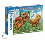 immagine di THE GOOD DINOSAUR PUZZLE MAXI 24 PZ