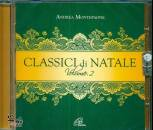 immagine di Classici di Natale vol.2 - CD