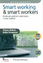 BOTTERI - CREMONESI, Smart working & smart workers