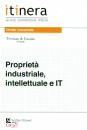 immagine di Proprietà industriale, intellettuale e IT""