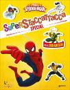 GIUNTI, Superstaccattacca Special - Ultimate Spider-Man