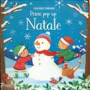 immagine di Natale - primi pop-up