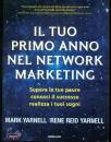 immagine di Il tuo primo annol Network Marketing