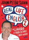 immagine di Real life english 2