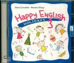 immagine di Happy English  Holidays 3  CD