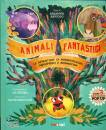 immagine di Animali fantastici pop up