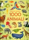 JESSICA GREENWELL, 1000 animali - 1000 illustrazioni