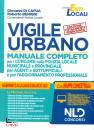 immagine di Vigile urbano Kit Manuale-Quiz Software