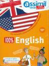 immagine 100% English The Full Audio Immersion Method +13