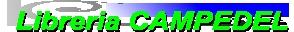 logo Campedèl